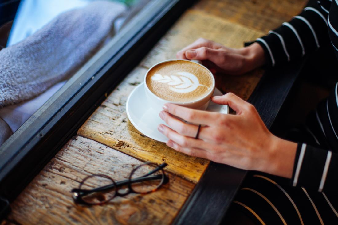 Coffee is an alternative to coconut oil for constipation