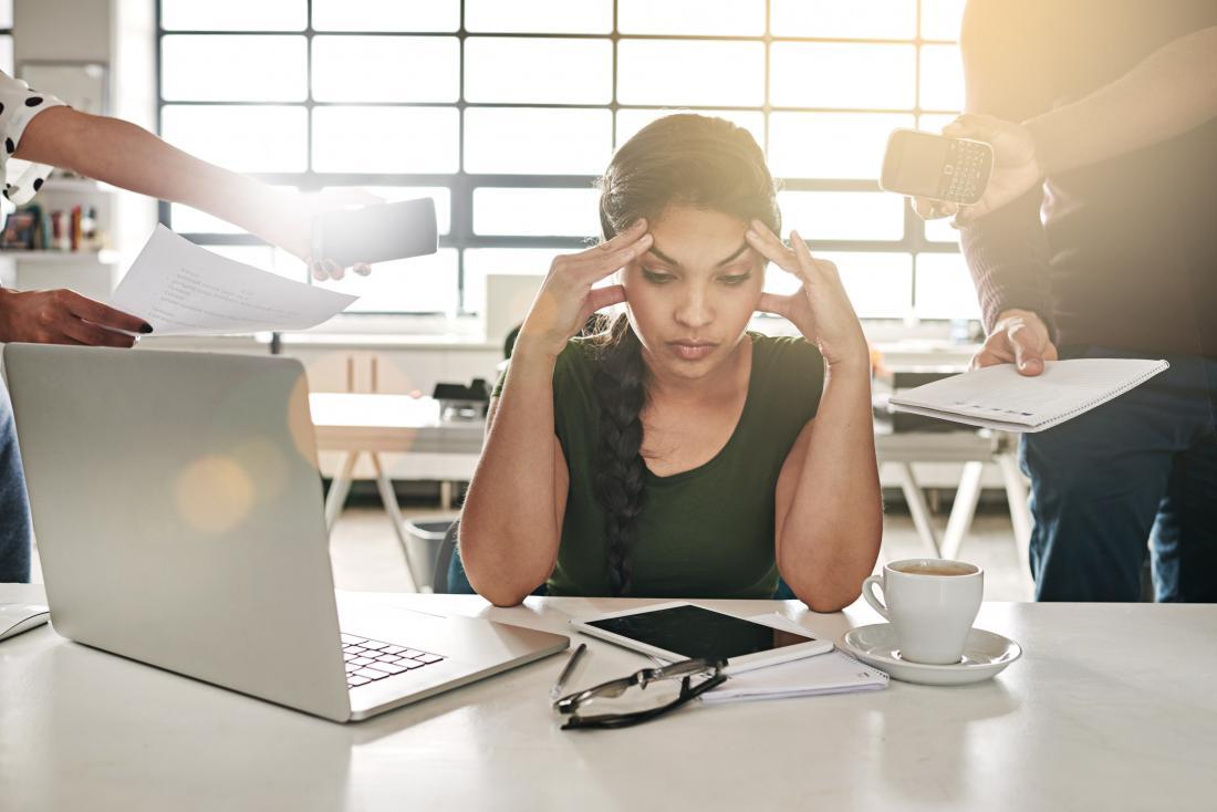 Fibromyalgia fatigue in women