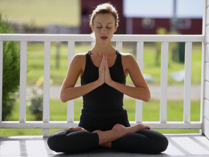 News Picture: Meditation: Different Approaches, Different Benefits