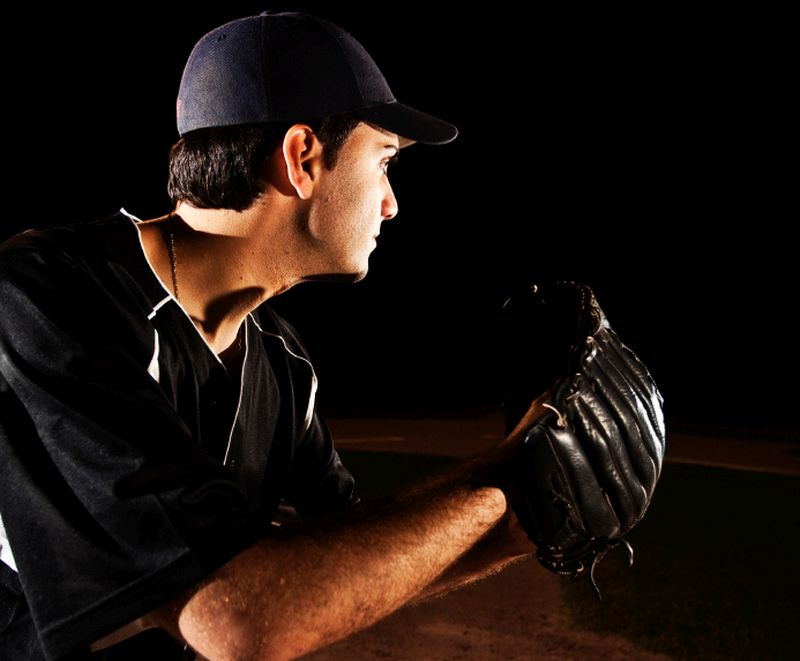 News Picture: Safeguard the Arms of Young Pitchers