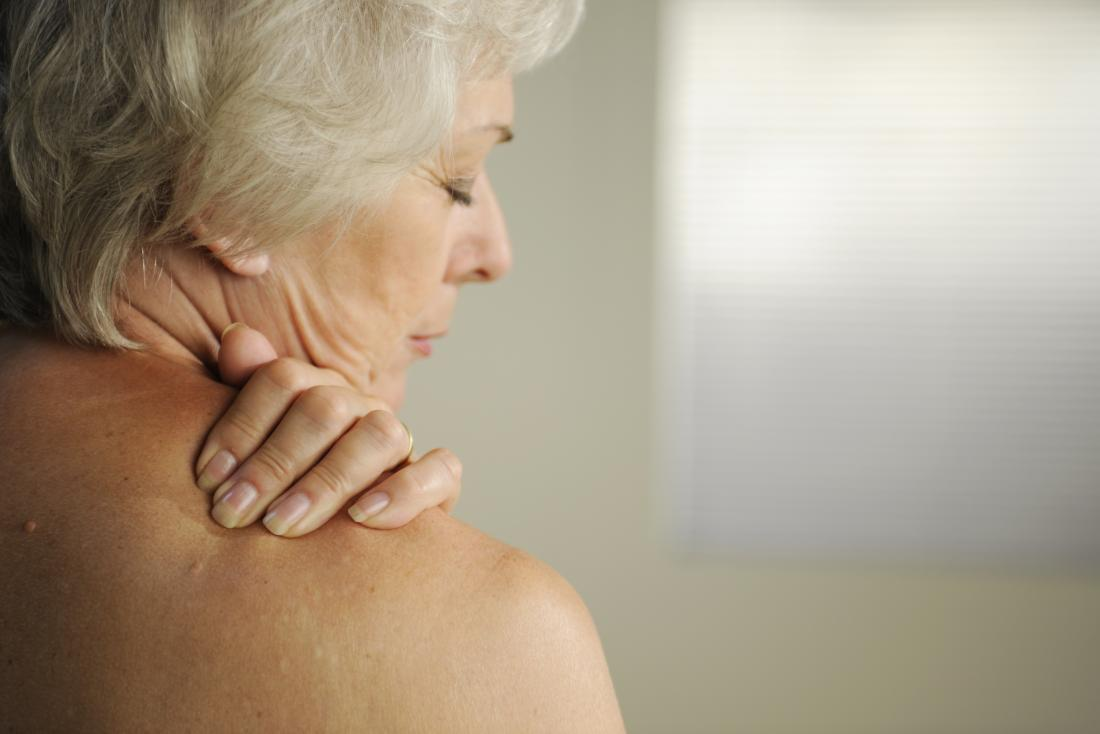 Calcific tendonitis can cause shoulder pain