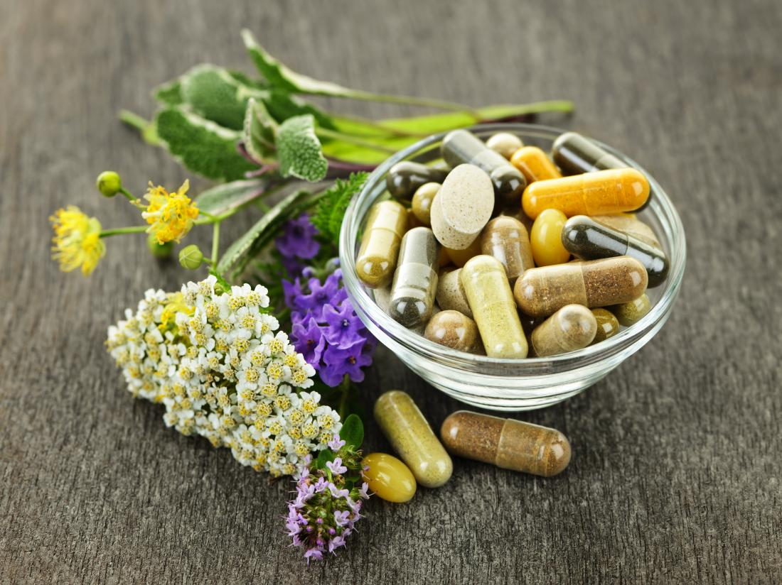 Some natural supplements can help hormonal imbalance