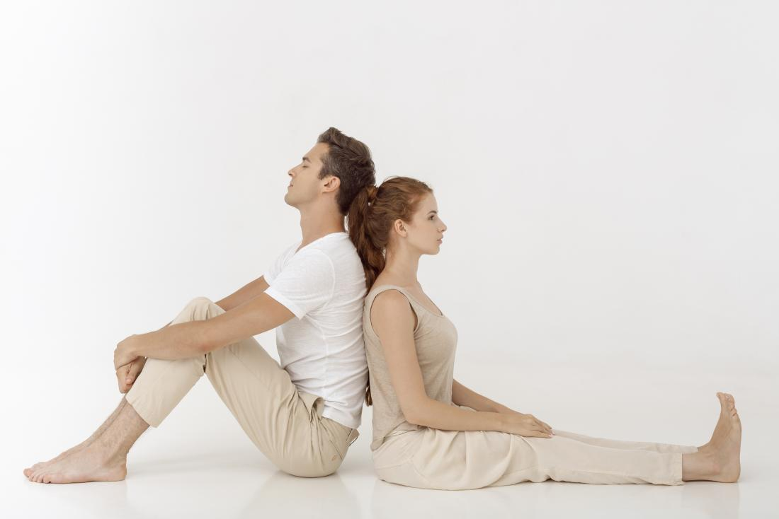 Hormonal imbalance in men and women