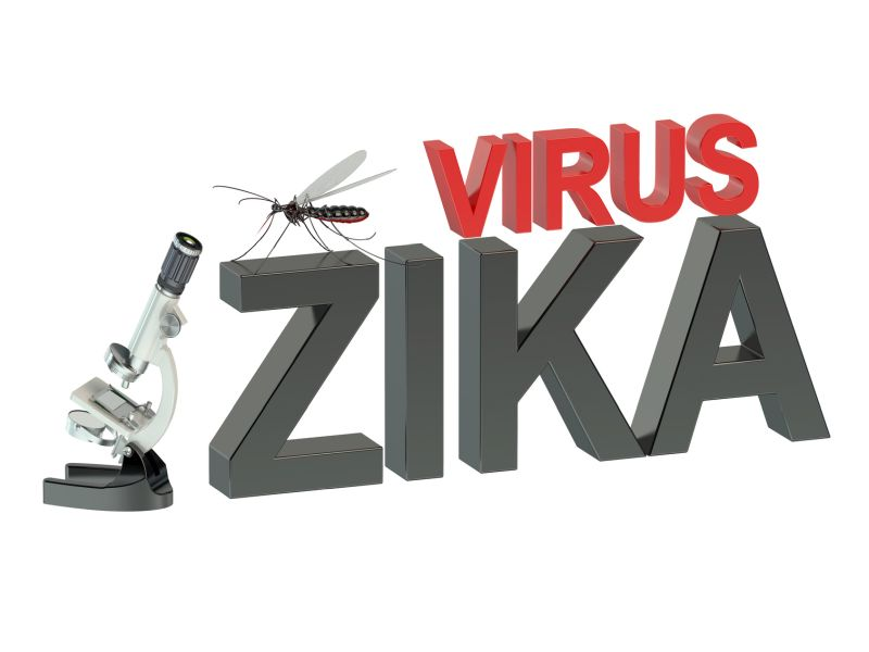 News Picture: Zika May Linger in Semen for Shorter Period Than Thought: Study