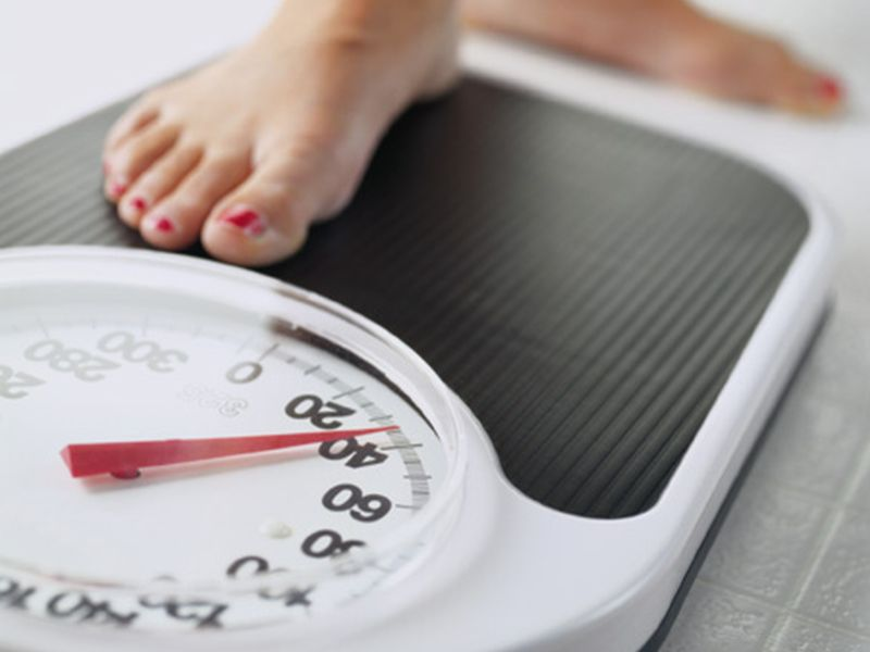News Picture: Heavier Women May Face Higher Cancer Risks, Study Finds