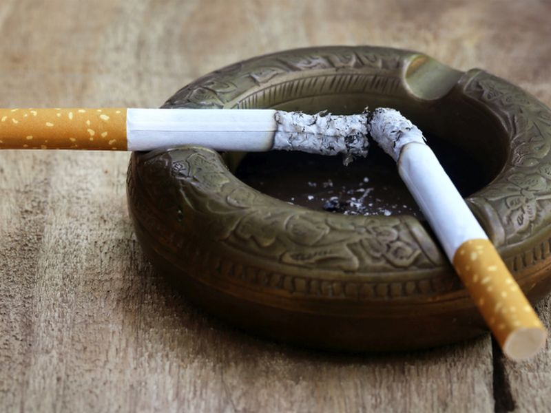 News Picture: Little 'Quit-Smoking' Help at U.S. Mental Health Centers
