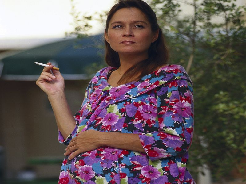 News Picture: Mom-to-Be's Pot Use Tied to Changes in Baby's Size, Behavior