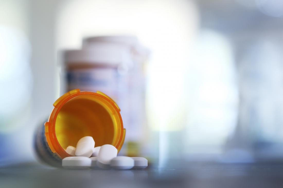 Medication, such as pain relievers, may be prescribed to treat pancreatitis.