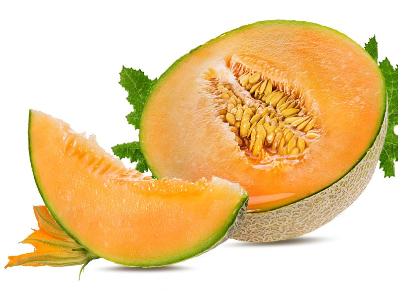 News Picture: 70 Sickened So Far in Salmonella-Tainted Melon Outbreak