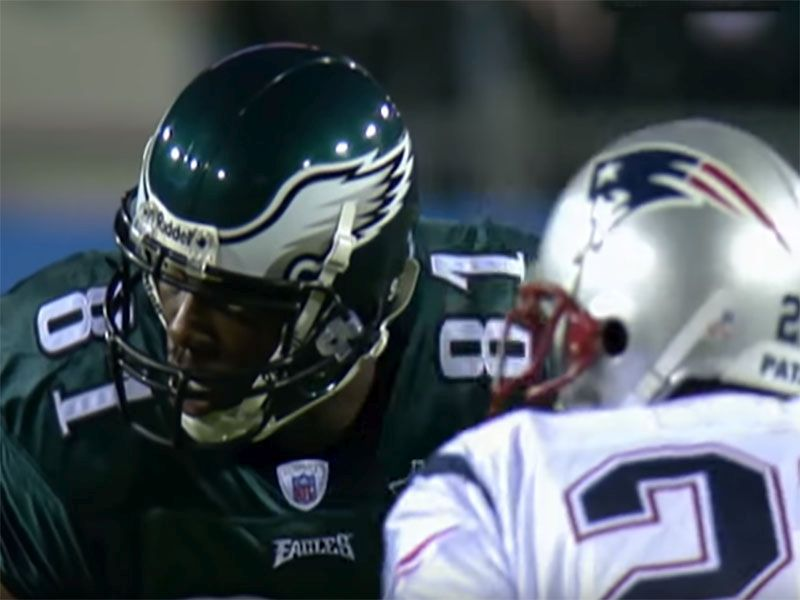 News Picture: Why NFL Teams Play Better at Night