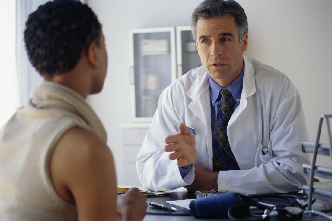 A doctor can explain the risks of metoprolol.