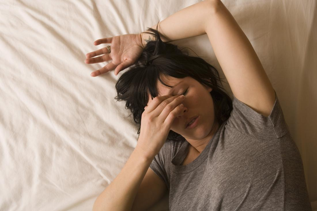can you die from ulcerative colitis fatigue