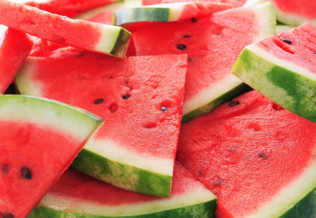 Watermelon viagra