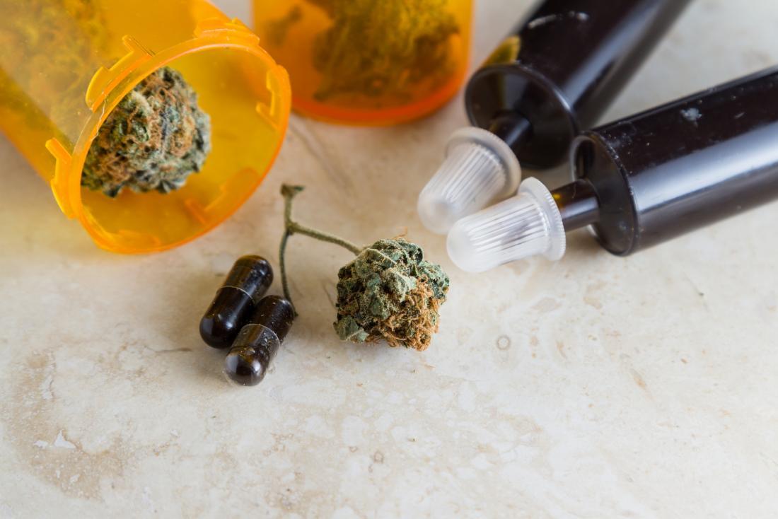 cannabis drugs