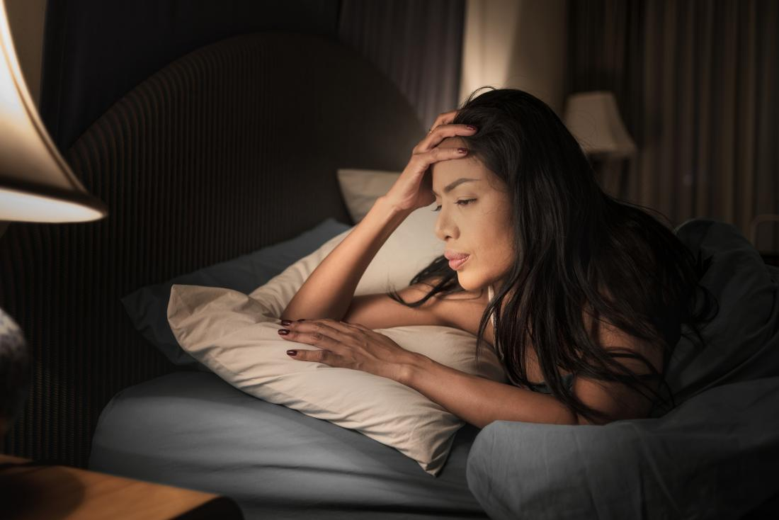 Side effects of antiretroviral drugs can include difficulty sleeping and headaches.