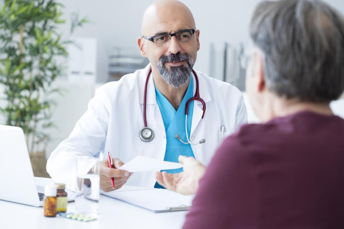 Rheumatoid arthritis swelling doctor prescription