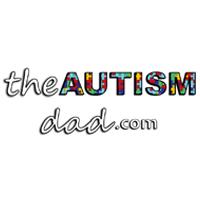 the autism dad logo