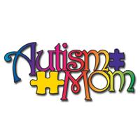 autism mom logo