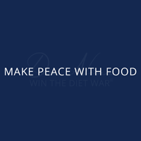 Make Peace with Food logo
