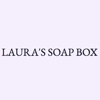 Laura's Soap Box logo