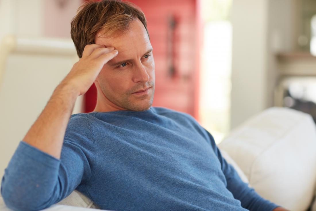 HIV fatigue