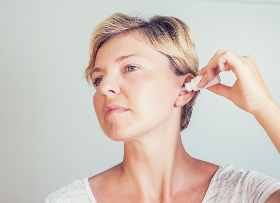 eardrops may help otomycosis