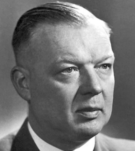 Werner Theodor Otto Forssmann