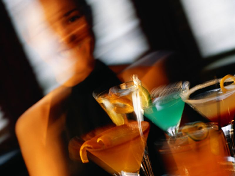 News Picture: Alcohol May Be Sabotaging Your Diet