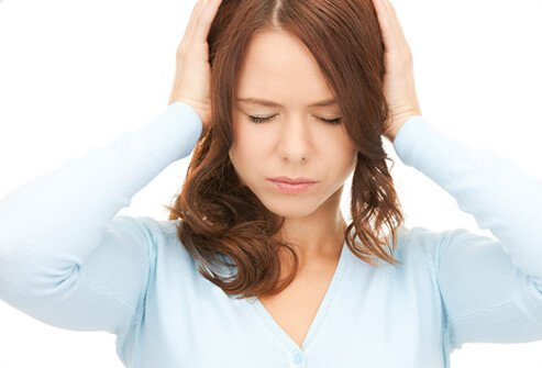 Tinnitus: Why Are My Ears Ringing?