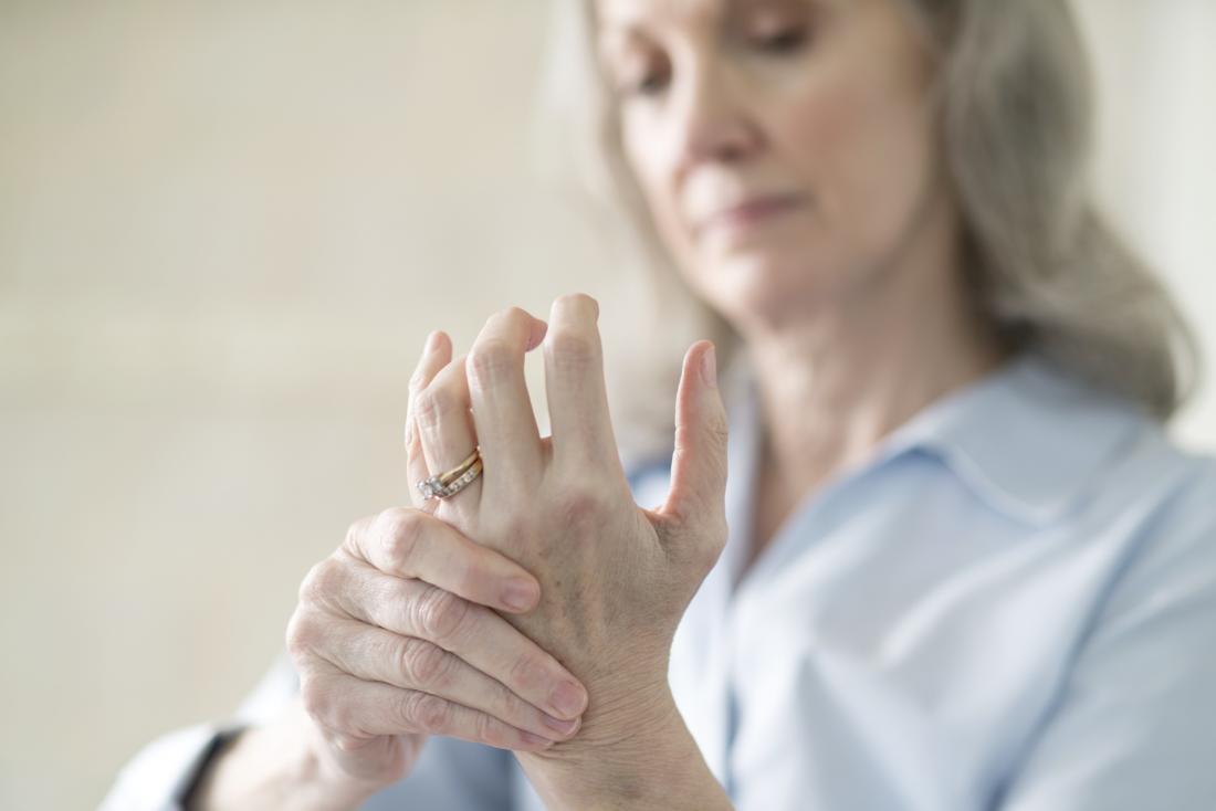 Basophils rheumatoid arthritis
