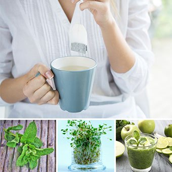 Home remedies meant to cleanse the gallbladder and slow bile production can sometimes alleviate gallbladder pain.