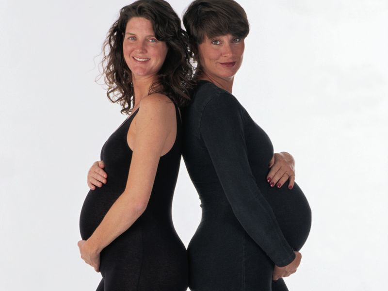 News Picture: Guidelines for a Healthy Pregnancy