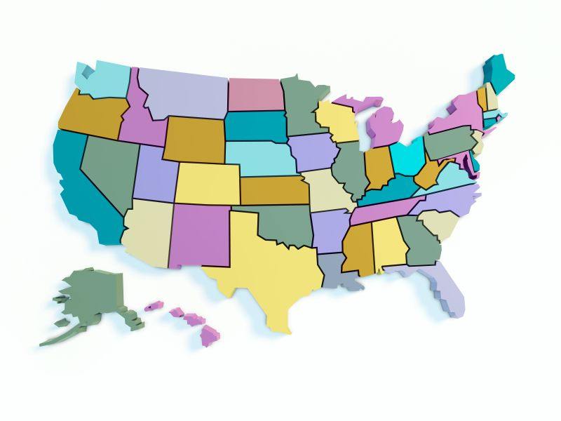 News Picture: Is Your State a Hotspot for Obesity-Linked Cancers?