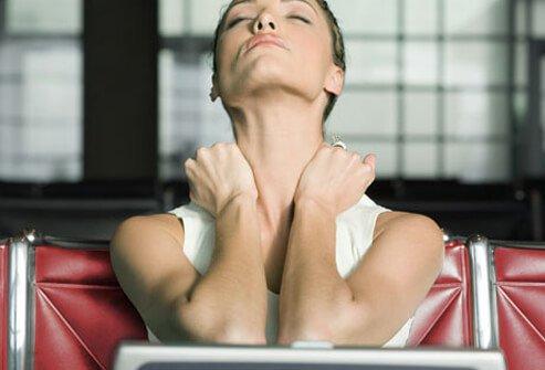 Thyroid Problems Explained