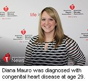 News Picture: AHA News: Her New Workout Routine Helped Spot a Rare Heart Defect
