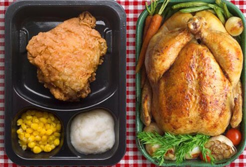 Diabetes Diet: Healthy Meal Plans for Diabetes-Friendly Eating