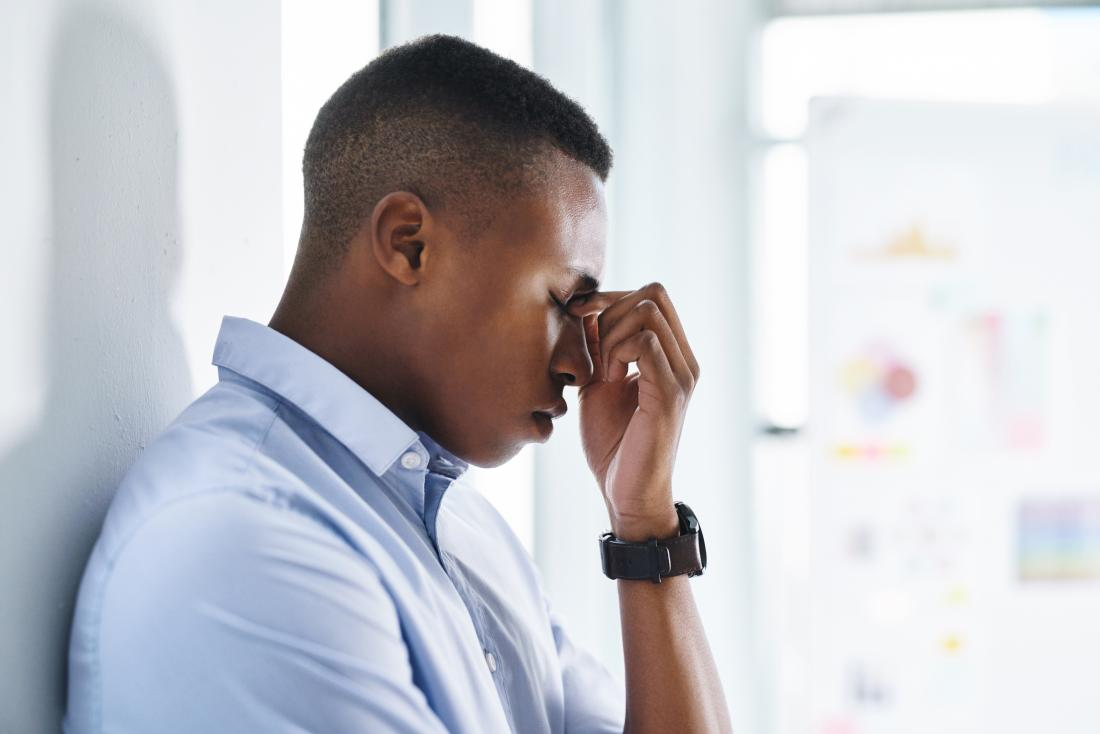 Clomiphene citrate can cause headaches and dizziness.