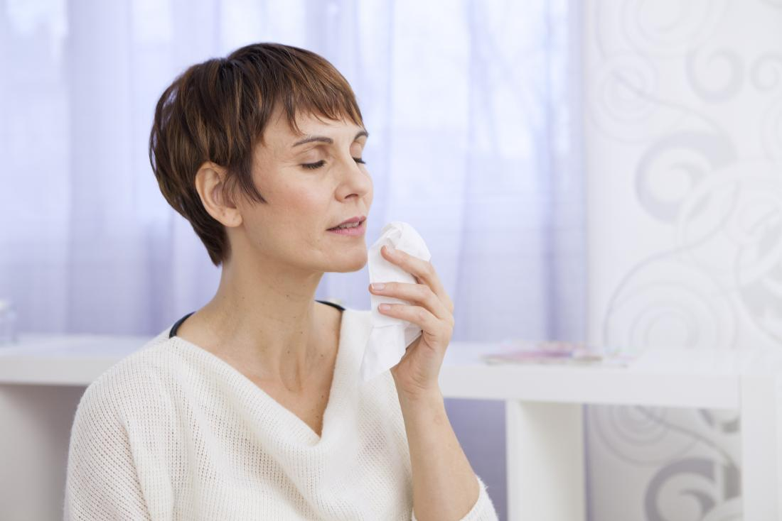 essential oils for sinus congestion breathing