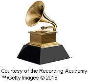 News Picture: Vocal Cord Surgery Hits High Notes for Grammy Winners