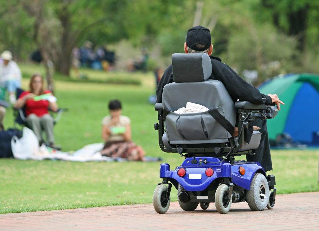 multiple sclerosis stages loss of mobility