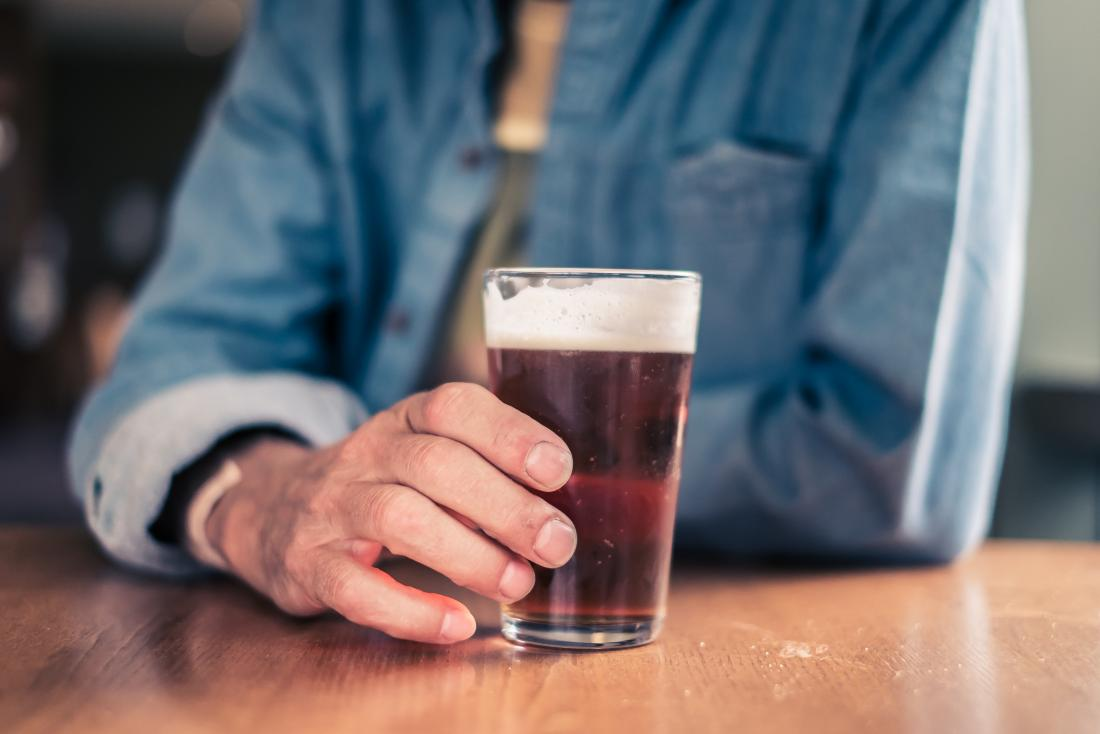 alcohol increases risk of cluster headaches