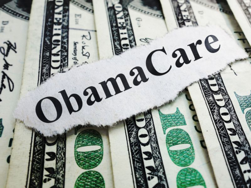 News Picture: Affordable Care Act Brought Big Benefits to Women: Study