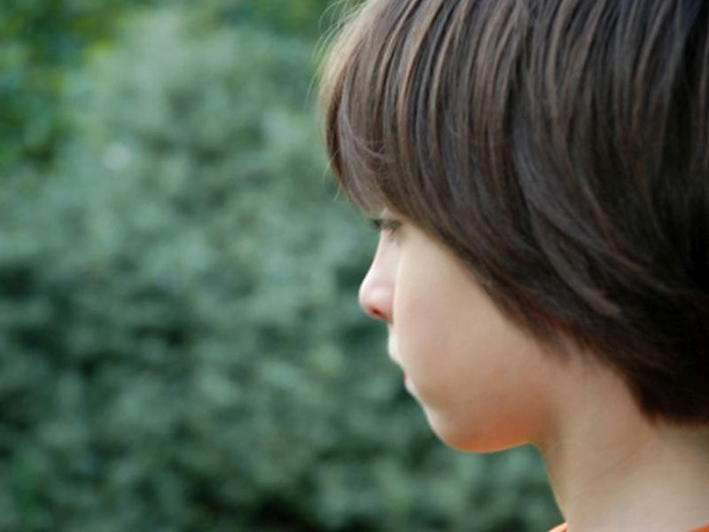 News Picture: Can Some Children Outgrow Autism?
