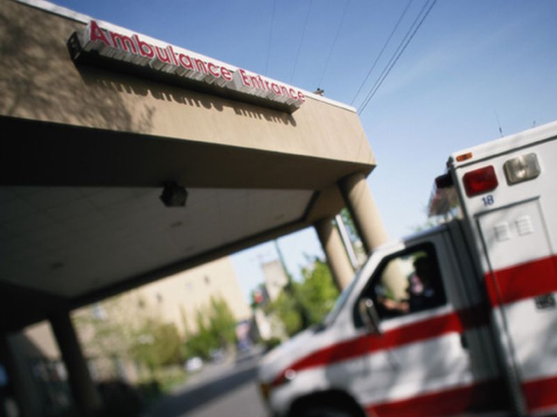 News Picture: Colorado Sees Spike in ER Visits After Pot Made Legal