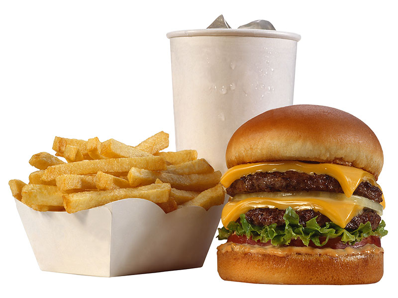 News Picture: Fast Food Delivers Even More Calories Than Decades Ago