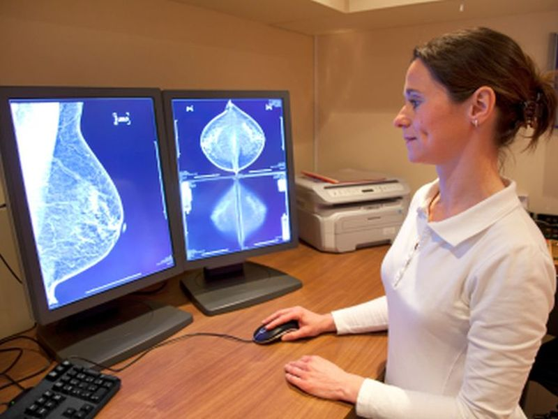 News Picture: High Deductibles May Threaten Breast Cancer Patients' Survival