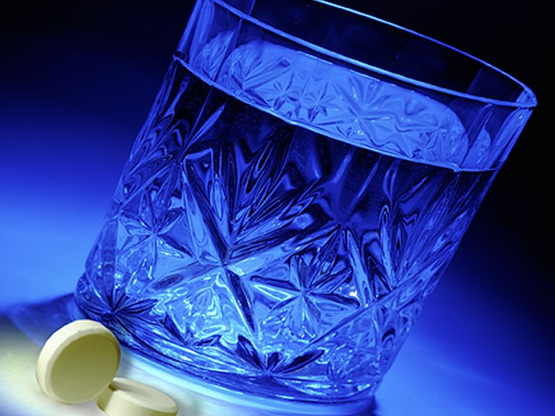 News Picture: Low-Dose Aspirin Doesn't Prolong Survival in Prostate Cancer