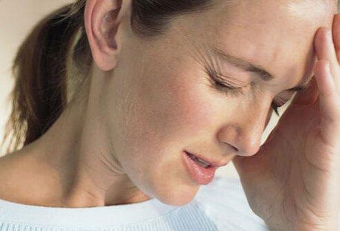 Migraine or Headache? Migraine Symptoms, Triggers, Treatment
