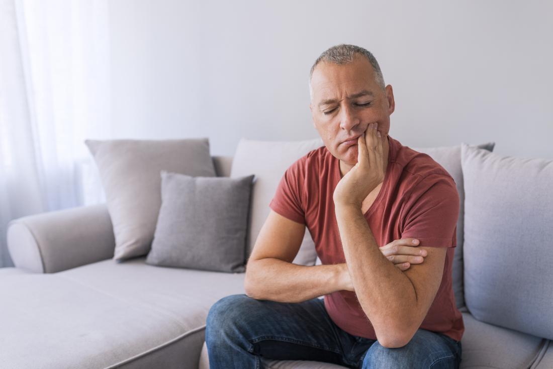 psoriatic arthritis jaw pain