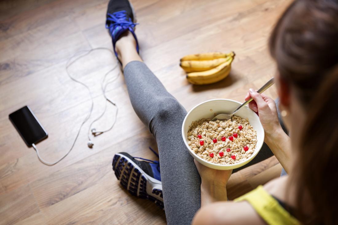 foods that help lactation oatmeal